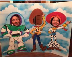 toy story photo prop etsy toy story birthday toy story photo cutout party prop woody buzz lightyear