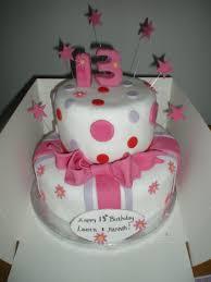 2 tier birthday cake cakecentral com