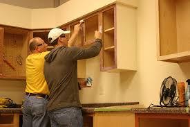 Veneer Kitchen Cabinet Refacing Bar Cabinet - Kitchen cabinet veneers