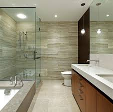 Bathroom Renovations Penthouse Loft Renovation Modern Bathroom Toronto By Wanda