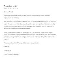 ideas collection cover letter example for job promotion also