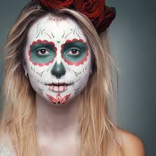 100 halloween face paintings ideas best 20 halloween face
