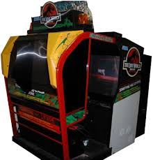 light gun arcade games for sale image tlw vgarcade png jurassic park wiki fandom powered by wikia