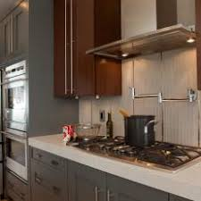 modern kitchen tile backsplash photos hgtv