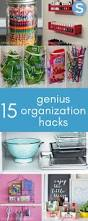 Organizing Hacks by 137 Best Cleaning And Organization Tips Images On Pinterest