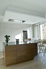 hotte de cuisine novy le groupe doté d un silencieux intégré s encastre au plafond mini