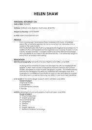 7 resume synopsis example budget reporting download well written