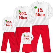 family matching pajamas personalized pajama