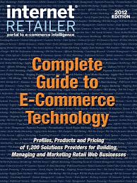 complete guide to e commerce technology e commerce online shopping