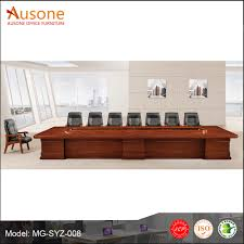 U Shaped Conference Table Luxury Design Wooden U Shaped Conference Room Table Buy U Shaped