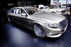 maybach 2015 mercedes maybach s600 pullman is the epitome of three pointed star