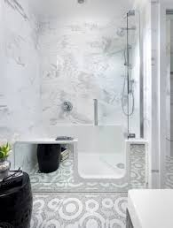 bathroom shower and tub enclosures deluxe home design