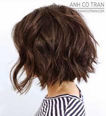 Frisuren Welliger Bob by Cool Chic Wellig Kurze Frisuren Haircut Styles