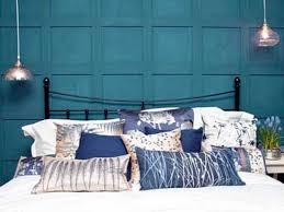 peinture bleu chambre peinture bleu pour chambre kirafes