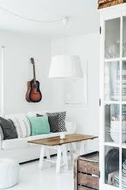 livingroom in scandinavian livingroom in the home of made by rania