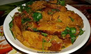 cuisiner le c eri rougails saucisses créoles jayani et ses merveilles