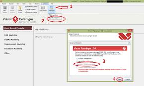 membuat erd visual paradigm how to generate class diagram uml on android studio stack overflow