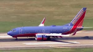 Southwest Flight 59 by Southwest Airlines Flight Makes Emergency Landing In Branson Nbc