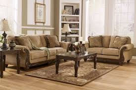 north shore sofa cambridge amber sofa and loveseat set by ashley home elegance usa