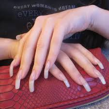 the most beautiful long nails u2013 popular manicure in the us blog