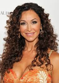 current hairstyles for women in their 40s sexy long curly hairstyles for women over 40s hairstyles weekly