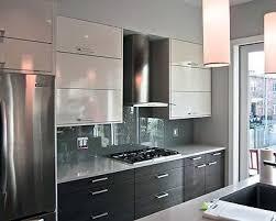 colored glass backsplash kitchen best 25 back painted glass ideas on kitchen