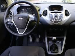Preferidos Novo Ford Ka 2015: fotos, preço, consumo e ficha técnica | Motor Vício &LH98
