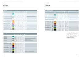 28 fall 2017 pantone colors pantone farbpalette siemens brand guidelines sep 2013 page 16