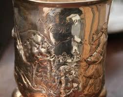 Silver Vase Silver Vase Etsy