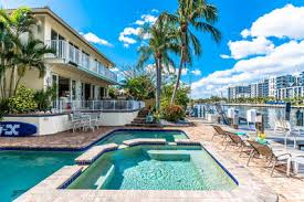 vacation home rental villa riverside in fort lauderdale