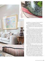 homes and interiors scotland homes and interiors scotland july august 2017 thompson clarke