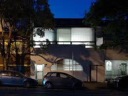Space Home An Airy Sydney Home Goes Vertical To Gain Space Dwell