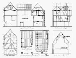 Salisbury Cathedral Floor Plan by Cross Keys Chequer British History Online