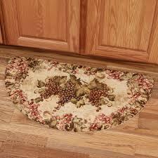 kitchen accent rug vintage bathroom curtains grape accent rugs grape decor kitchen