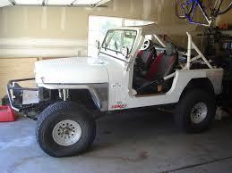 baja jeep jeep cj baja race prerun