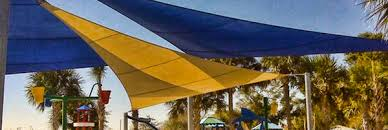 Awning Sails Shade Sails And Commercial Shade Structures Mississippi Wren
