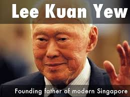 Lee Kuan Yew Meme - lee kuan yew by sitanan punch