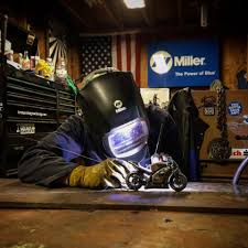 Cool Welding Pictures 100 Hour Workweeks And The Art Of Welding The Fabricator