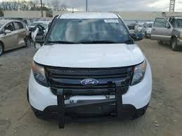 lifted 2013 ford explorer used ford explorer trunk lids parts for sale