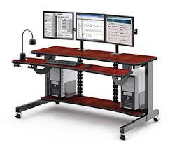 Multi Level Carts And Multi Monitor Computer Desks Afcindustries Com