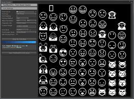 twemoji 2 1 emoji changelog text mesh pro the ultimate text solution for unity powerful