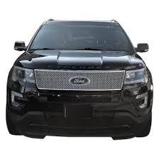 2005 ford explorer custom ford explorer custom grilles billet mesh cnc led chrome black