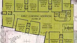 lp a early learning center plans unveiled detroit lakes online