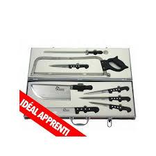 malette de cuisine pour apprenti mallette de boucher pradel apprenti malette de couteau de cuisine