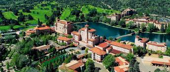 the broadmoor a luxury colorado springs hotel