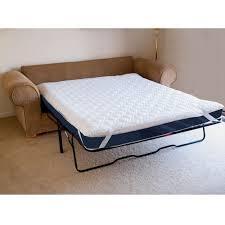 memory foam sofa mattress mattress protector for sleeper sofa www energywarden net