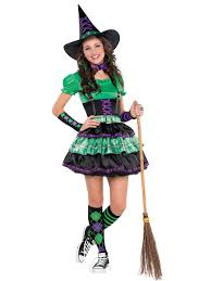 nerd halloween costume party city teen wicked cool witch costume 999433 fancy dress ball