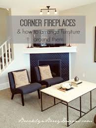 Fireplace Decorating Best 25 Corner Fireplace Decorating Ideas On Pinterest Corner