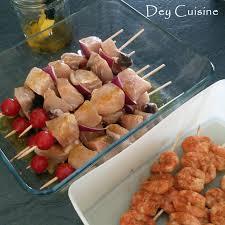 cuisine espadon dey cuisine brochettes d espadon à l huile de vanille