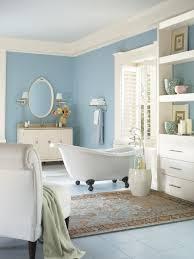 Cornflower Blue Bathroom by Bathroom Paint Blue Bathroom Trends 2017 2018